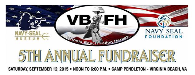 VBFH 5th Annual Fundraiser